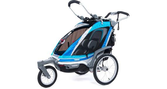 Thule Chariot Chinook 1  Stroll/Jog Kit Blue (10101509)